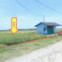 PT Bank Mandiri SME&MCR Surabaya: 5. Tanah SHM No. 584 luas tanah 6.023 M2, Desa/Kel. Sambirejo, Kec. Mantingan, Kab. Ngawi