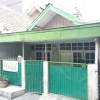 BRI Kramat- SHM No. 811, luas tanah 63 m² terletak di Jl. Kebon Kacang 31 No.28, Kel. Kebon Kacang, Tanah Abang, Jakarta Pusat