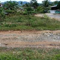 BRI Dharmasraya Lot 1, Tanah SHM No.1561/Nagari Sungai Kambut, Lt 237 m2 Terletak di  Kec Pulau Punjung, Kab Dharmasraya