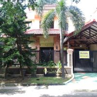 NISP - Sebidang tanah seluas 252 m2 berikut bangunan di Komplek Perumahan Anggrek Mas Indah Blok G No. 42, Taman Baloi,Batam Kota, Batam