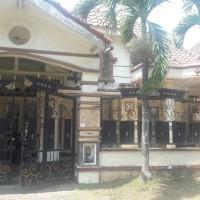 BRI Malang Sutoyo - Rumah terletak di Jl. Villa Golf II No. 10 Ds. Tirtomoyo Kec. Pakis Kab. Malang