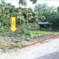 PT Bank Mandiri SME&MCR Surabaya: 6. Tanah SHM No. 816 luas tanah 1.510 M2, Desa/Kel. Sambirejo, Kec. Mantingan, Kab. Ngawi