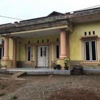 BRI Dharmasraya Lot 1b Sebidang TB, SHM No.1963/Nagari Koto Baru. Lt 240m2, terletak di Nagari Koto Baru Kec. Koto Baru, Kab. Dharmasraya.
