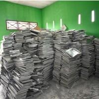 KPU Kab.Seluma, 1 paket Kotak Suara Berbahan Aluminium, sebanyak 3.144 Kg