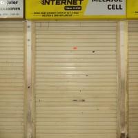 BTN (2), Satu petak toko SHMNo.127, luas 6m2 terletak di Plaza Andalas, Kel Olo, Padang Barat, Kota Padang