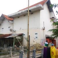 [BSM ACR SMG]2 bidang tanah dijual 1 paket berikut bangunan,SHM 826 dan 828,LT total 453m2,di Ds Mulyoharjo,Kec Pemalang,Kab Pemalang