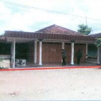 PT Bank Mandiri SME&MCR Surabaya: 3. Tanah dan bangunan SHM No. 554 luas tanah 235 M2, Desa/Kel. Sambirejo, Kec. Mantingan, Kab. Ngawi