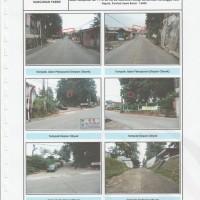 Kurator PT Petroplast: 9 bidang tanah dalam 1 hamparan di Jl. Pekapuran, Curug, Cimanggis, Depok, berikut bangunan pabrik, dan mesin2