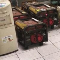 PNM23: Dijual 1(satu) paket barang inventaris berbagai merk dalam kondisi rusak berat