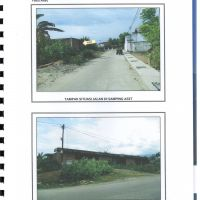 BNI Gorontalo : TB, LT : 757 M2, SHM No. 495/Ipilo terletak di Kel Ipilo, Kec. Kota Timur, Kota Gorontalo