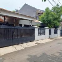 PT BRI (Persero) Tbk Kanca Segitiga Senen: 1 bidang tanah seluas 196m2 dan bangunan sesuai SHM No.865/Pondok Bambu