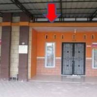 [MANDIRI3] tanah seluas 179 m2 berikut bangunan di atasnya terletak di Kel. Kisaran Naga, Kec. Kota Kisaran Timur, Kab.ASahan