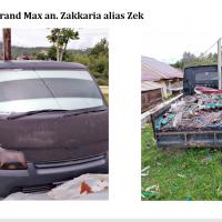 Kejari Gayo 6 - 1 (satu) unit mobil Grand Max 1.5 type: S402RP-PMRFJJ dengan nopol BK 8367 CS
