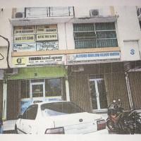 BRI Syariah - Ruko Alibaba Trade Square Blok D No 15 Belian, Batam