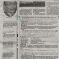 BRI Sby Dipo: Tanah dan bangunan SHGB Nomor 332 luas tanah 120 M2 di Desa/Kel. Gelam, Kec. Candi, Kab. Sidoarjo