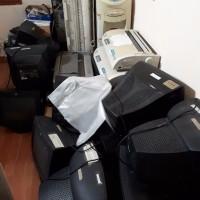 KPP Ciamis : 1 (satu) paket BMN dengan kondisi apa adanya berikut kekurangan dan penyusutannya