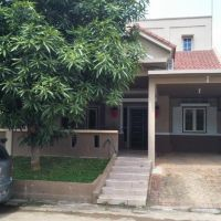 NISP - Sebidang tanah seluas 187 m2 berikut bangunan di Komplek Perumahan Palm Beach Blok C No. 61, Tanjung Uma, Lubuk Baja, Batam