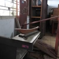 BPS Kota Medan, 1 (satu) Paket Barang Inventaris Kantor Peralatan Elektronik, Meja, Lemari dan Kursi Dalam Kondisi Rusak Berat