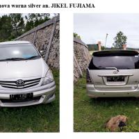 Kejari 24 - 1 (satu) Unit mobil Toyota Innova warna silver dengan nopol AD 9139 AN