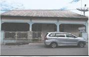 Bank Mandiri Lot 1a, T/B SHM No.894 Luas 144m2 terletak di Indarung, Lubuk Kilangan, Kota Padang