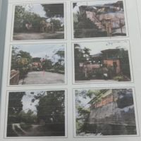 Dua bidang tanah dalam satu hamparan, luas 582 m2 dan 162 m2 terletak di Urimessing, Ambon