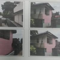 Sebidang tanah luas 255 m2 terletak di Batu Meja, Ambon