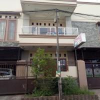 Tanah  seluas 156M2 berikut bangunan di atasnya, SHM 21503, di Kel.Mappala, Rappocini, Makassar (KSP Sahabat Mitra Sejati)