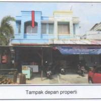 Sebidang tanah seluas 56 m2 berikut bangunan diatasnya terletak di Jl. Raya Kaliabang Tengah, Kaliabang, Bekasi Utara, SHM 6938