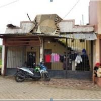 Sebidang tanah & bangunan rumah, SHM 20740/Balang Baru, luas 99 m2 terletak Kel.Balang Baru, Kec.Tamalate, Kota Makassar
