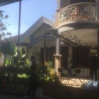BRI Agro Semarang: ( SHM) LT.338 M2 dan Bangunan; Jl.Bukit Seruni No.41, Perum Griya Bukit Mas, Srondol Kulon, Banyumanik, Semarang