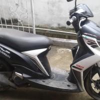 16. Kejari Tanjabbar melelang 1 Unit sepeda motor merk Yamaha Mio Soul GT warna putih Nopol. BG 3314 YL berikut kunci