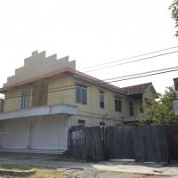 PT BCA: Tanah&bangunan SHM No. 824 luas 1.255 m2, di Jl. Diponegoro 100, Kel. Kalongan, Kec. Purwodadi, Kab. Grobogan.