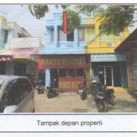 Sebidang tanah seluas 56 m2 berikut bangunan diatasnya terletak di Jl. Raya Kaliabang Tengah, Kaliabang, Bekasi Utara, Bekasi, SHM 6940