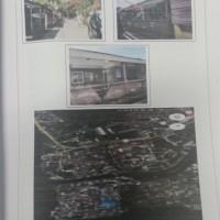 Sebidang tanah luas 96 m2 terletak di Passo, Ambon