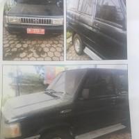 1. 1 (Satu) unit mobil Kijang Standart KF 42 Short Tahun 1996 DA.273 P
