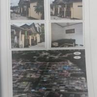 Sebidang tanah luas 96 m2 terletak di Kebun Cengkeh, Ambon