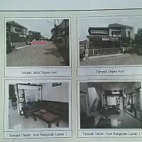 Bank Shinhan Indonesia - Rumah terletak di Villa Puncak Tidar AC-2 Ds. Kalisongo Kec. Dau Kab. Malang