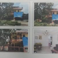 Sebidang tanah bangunan luas 99 m2 terletak di Kudamati, Nusaniwe, Ambon