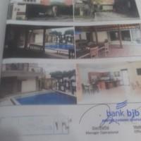 (PT.BPD Jabar&Banten) 1 (satu) bidang tanah dan bangunan sesuai SHM No.1858 luas 700m2 di Desa Kesiman Petilan Kec.Dentim, Kota Denpasar