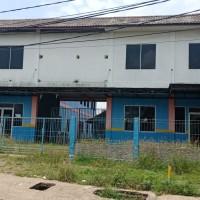 Bank Muamalat:2 bidang tanah dalam 1 paket di Jl. Aria Jaya Santika, Rt. 03 Rw. 04 Tigaraksa