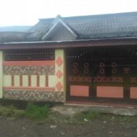 tanah dan bangunan sesuai SHM No. 1466, luas 74 m², di Perum Graha Anugerah Ananda Desa Bajeng, Pattallassang, Takalar (BRI Takalar)