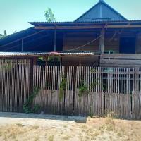 (BTPN) tanah (SHM No.153) Luas tanah 412 m2, di Kel. Batulappa, kec. Watang Pulu, kab. Sidrap