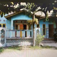 BTN Pku-Desa/Kel. Pandau Jaya, Kec. Siak Hulu, Kota/Kab. Kampar