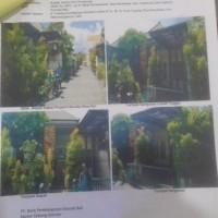 *BPD Gianyar* 1 (satu) bidang tanah dan bangunan SHM No.12872 luas 100m2 di Ds.Batubulan Kec.Sukawati,Gianyar,Bali
