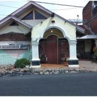 BRI Painan Lot 2a, T/B SHM No.403 Lt 132m2 terletak di Nagari Punggasan, Kec. Ranah Pesisir, Pessel