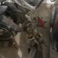 Kejari Batubara: 5. 1 (satu) unit  Sepeda motor merk Honda Revo