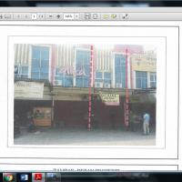 PN Semarang: Tanah & bangunan  SHGB No. 1066 luas 126 m2, di Jl. Woltermonginsidi No.10, Pedurungan Tengah, Pedurungan, Kota Semarang