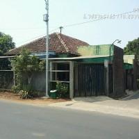 PT BNI: tanah&bangunan SHM No. 2325 luas 163 m2, di Desa Gondosari, Kec. Gebog, Kab. Kudus