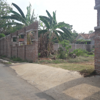 PD BKK Lasem: tanah SHM No. 837 luas 1.835 m2, di Desa Pecangaan Wetan, Kec. Pecangaan, Kab. Jepara