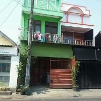 PT BNI: tanah&bangunan SHM No. 692 luas 118 m2, di Desa Demangan, Kec. Kota, Kab. Kudus